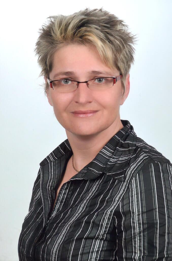 Anja Wolff - Ingenieurbüro Wolfrum Berlin