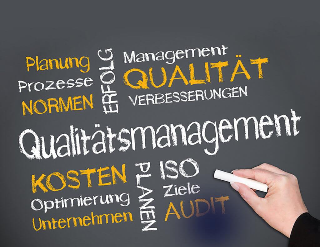 Ingenieurbüro Wolfrum DIN EN ISO 9001
