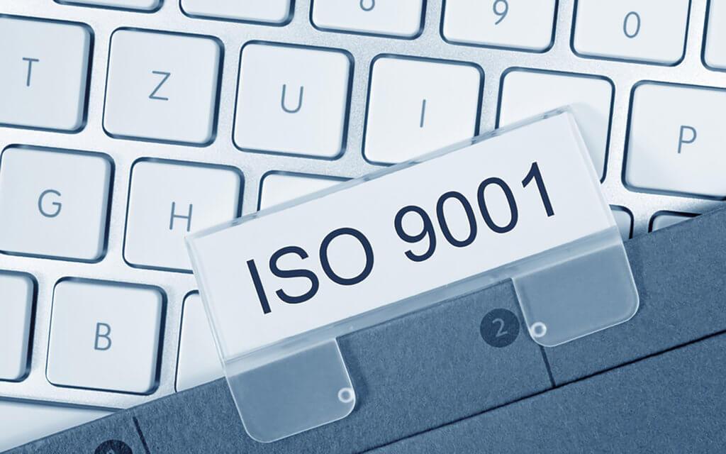 Qualitätsmanagement DIN EN ISO 9001